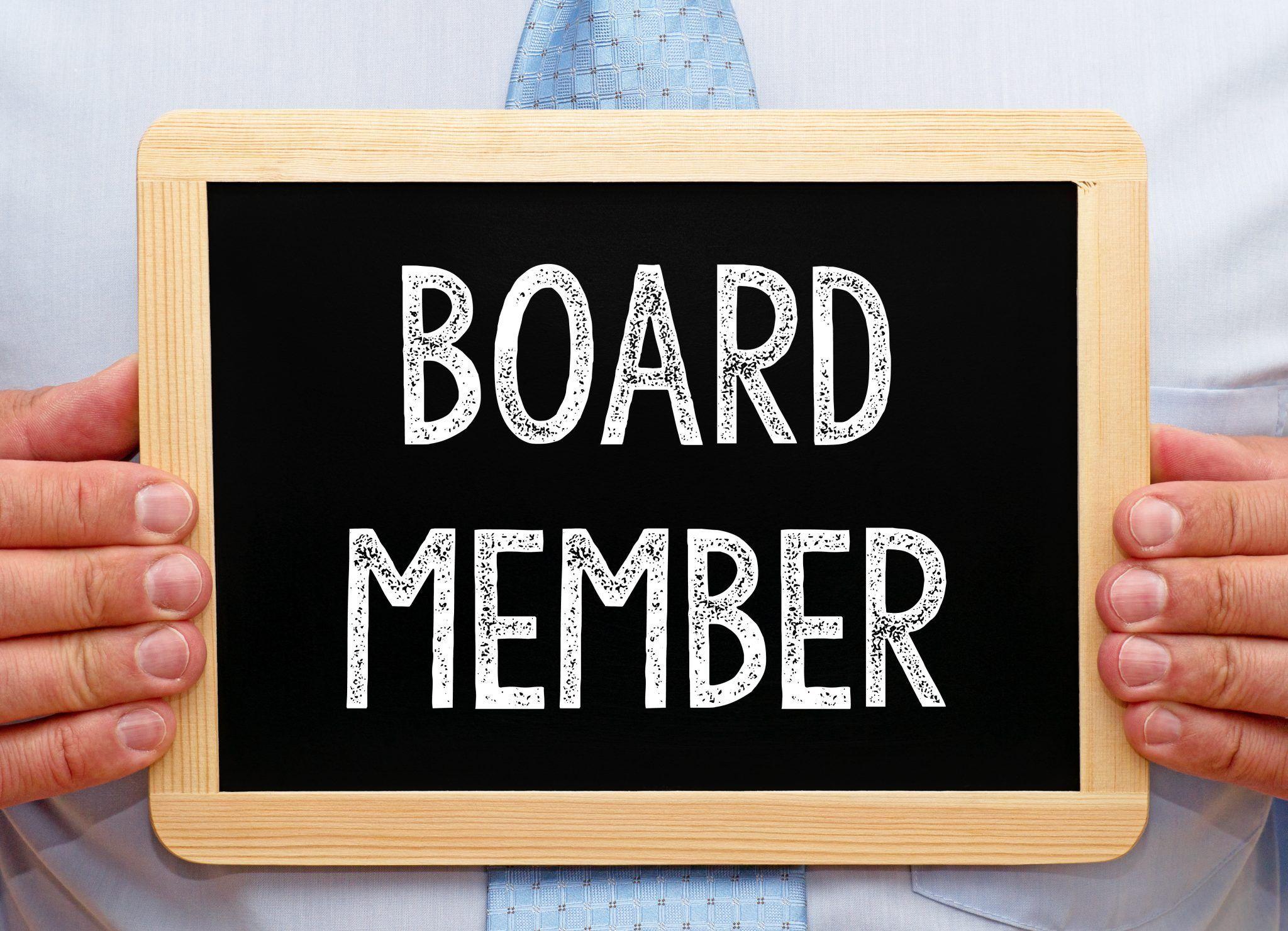 Board Member